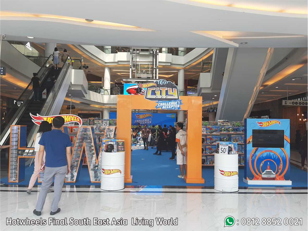 21. Hotwheels Final South East Asia Living World A