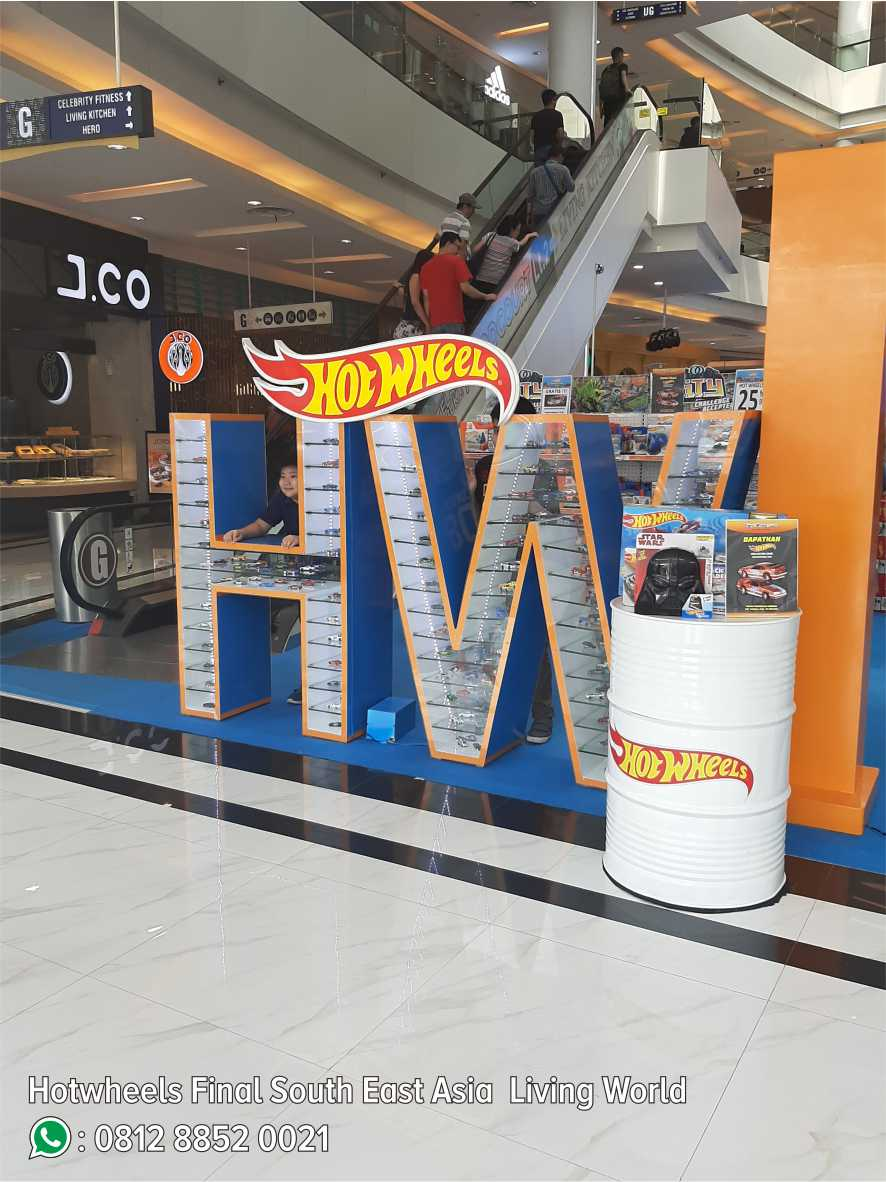 22. Hotwheels Final South East Asia Living World B