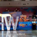30. Hot Wheels Final South East Asia Living World H