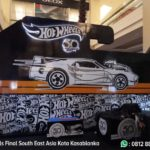 36. Hot Wheels Final South East Asia Kota Kasablanka B
