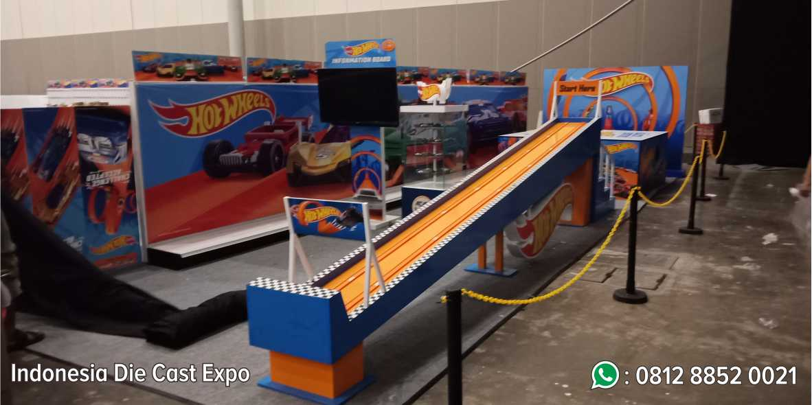 38. Indonesia Die Cast Expo A