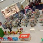 40. Baby Month Bay Walk Pluit