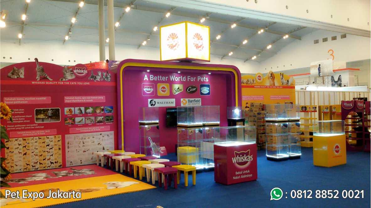 5. Pet Expo Jakarta