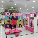 50. Barbie Toys City PIM